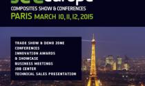 PDS présent au Salon JEC WORLD 2016 à Paris Nord