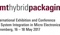 Salon SMT Hybrid Packaging à Nürnberg